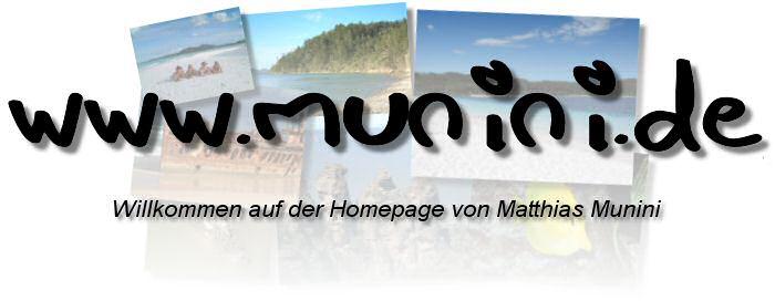 matthias munini 39 s homepage. Black Bedroom Furniture Sets. Home Design Ideas